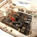 RS2000 MK2 Pinto 2 litres